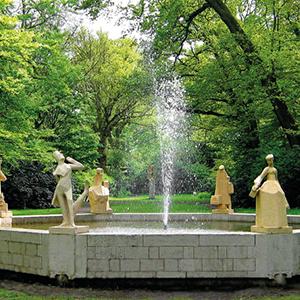 fontein-haarlem