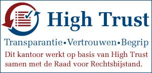 High Trust Raad voor de Rechtsbijstand