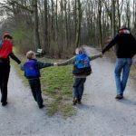 Twee paden twee ouders?